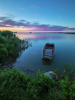 Dreamy colors of the east by Davor Zerjav