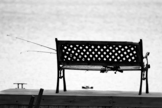 Cathy  Beharriell - Dreamy Fishing Spot