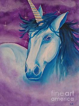 Dreamy by Heather James