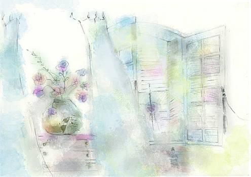 Dreamy place by Naike Jahgan
