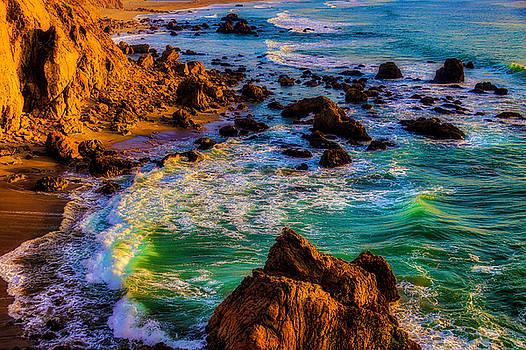 Dreamy Sonoma Coast by Garry Gay