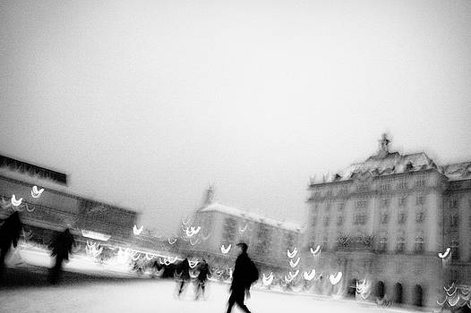 Dresden - Altmarkt by Dorit Fuhg
