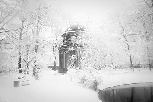 Dresden - Pillnitz English pavilion by Dorit Fuhg