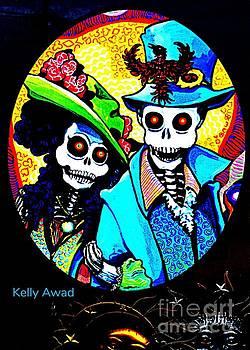 Dressed to Kill 2 by Kelly Awad