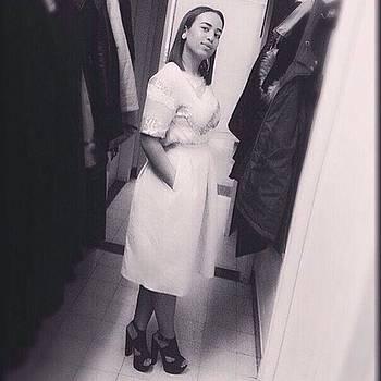#dresstoimpress #justkidding 👅❤️ by Loubna Benacher
