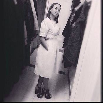 #dresstoimpress#justkidding 👅❤️ by Loubna Benacher