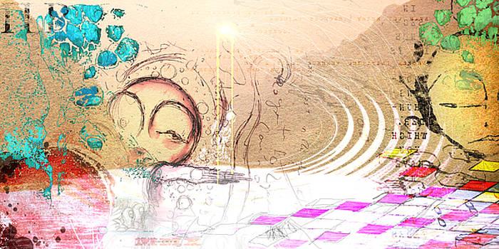 Mark M  Mellon - Drift Ashore
