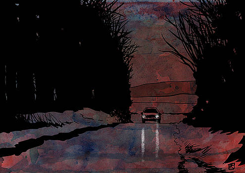 Drive 2 by Giuseppe Cristiano