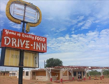 Drive-Inn by Bill Buth