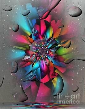 Drops by Nico Bielow by Nico Bielow