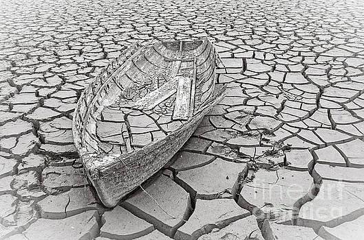 Edward Fielding - Drought
