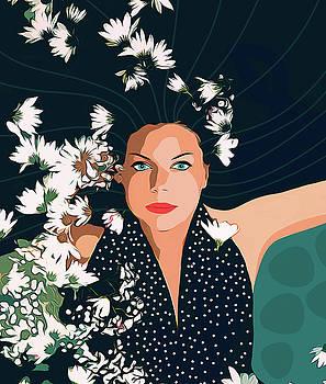 Drowning in Love by Uma Gokhale