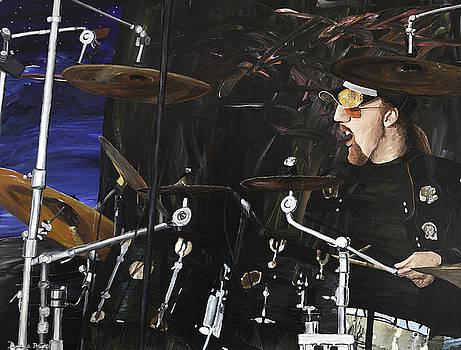 Drum Dockter by Taunya Bruns