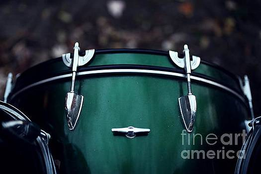 Drum by Patrick Rodio