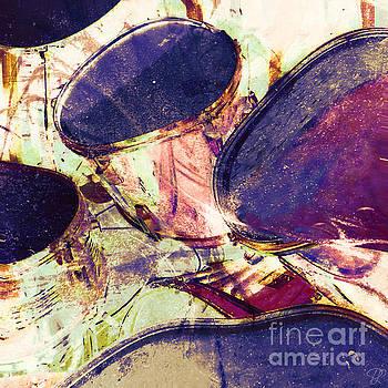 Drum Roll by LemonArt Photography