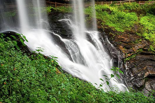 Dry Falls by Allen Carroll