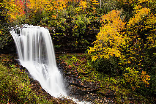 Dry Falls by Jim Neal