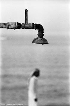 Isaac Silman - Dry  faucet Sinai