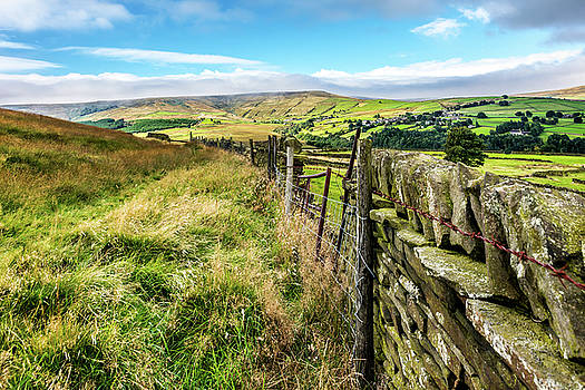 Dry Stone by Nick Bywater