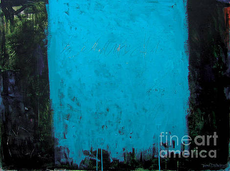 Dualisme-2 by Diane Desrochers