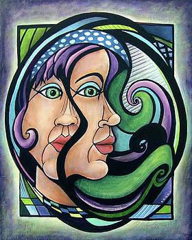 Duality by Rachel M Cotton