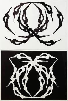 Duality by Sheridan Furrer