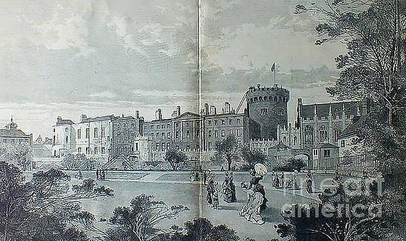 Val Byrne - Dublin Castle 1850
