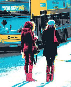 Dublin Ladies by Shay Culligan