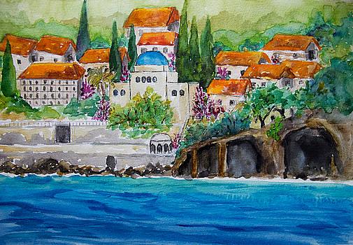 Patricia Beebe - Dubrovnik