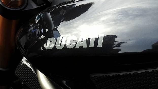 Marcello Cicchini - Ducati 8
