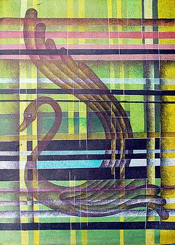 Duck by Malatesh Garadimani