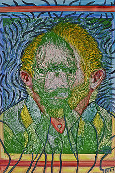 Dueling Vincents by J E T I I I