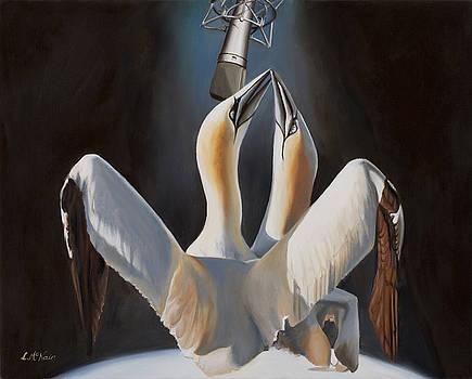 Duet by Loretta McNair