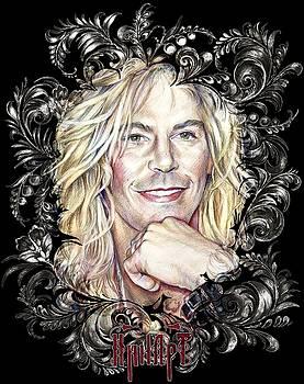 Duff McKagan  by Inna Volvak