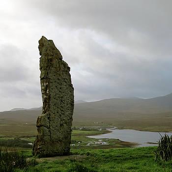 Duirinish Stone by Azthet Photography