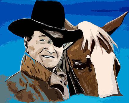 Duke and Ole' Dollar by Kim Lentz