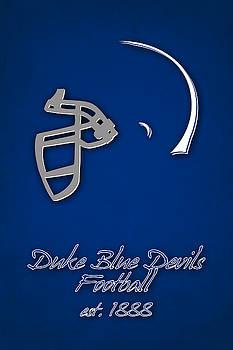 Joe Hamilton - DUKE BLUE DEVILS