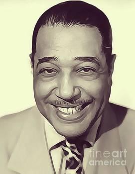 John Springfield - Duke Ellington, Music Legend