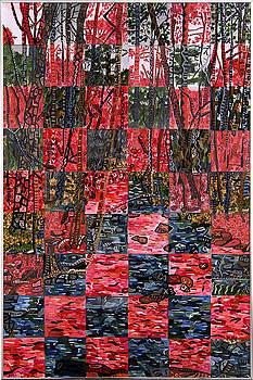 Duke Forest by Micah Mullen