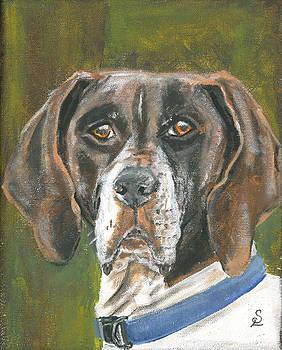 Duke by Sarah Lowe