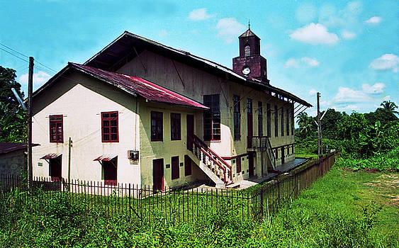 Muyiwa OSIFUYE - Duke Town Church