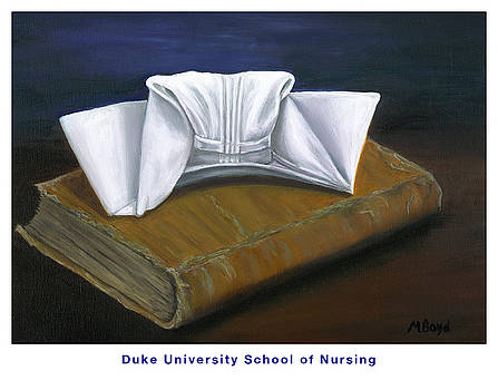 Duke University School of Nursing by Marlyn Boyd