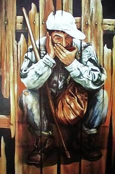 Dulzaina by Jesus Alberto Arbelaez Arce