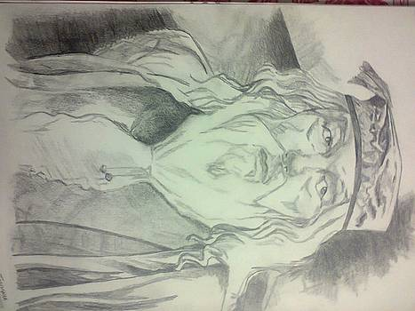 Dumbledore by Tanmaya Chugh