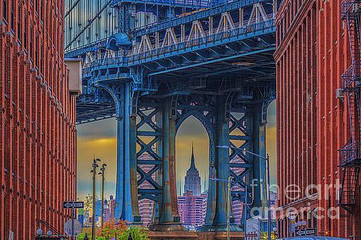 Roman Gomez - Dumbo Brooklyn