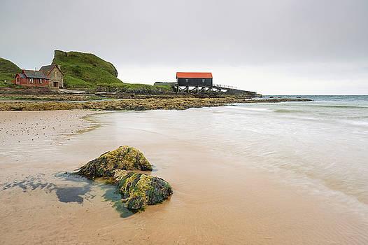 Dunaverty Bay by Grant Glendinning