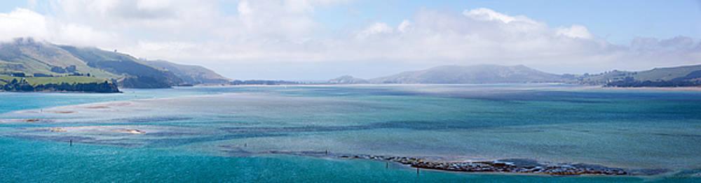 Ramunas Bruzas - Dunedin Inlet Panorama