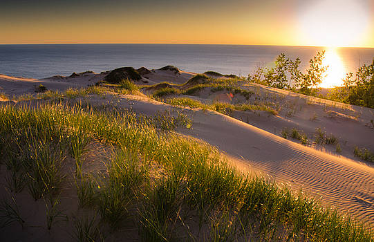 Dunes by Jason Naudi Photography