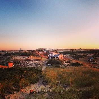 #duneshack #duneshacklife #provincetown by Ben Berry