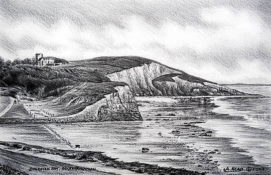 Dunraven Bay by Andrew Read